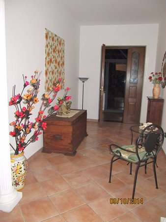 Colle Uliveto B&B