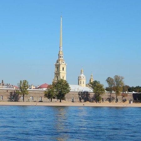 Petersburger Stadtrundfahrten
