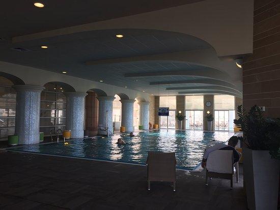 Dan Tel Aviv Hotel: Another great hotel under the DAN group