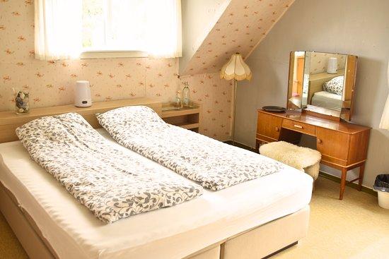 Fosse Bed & Breakfast