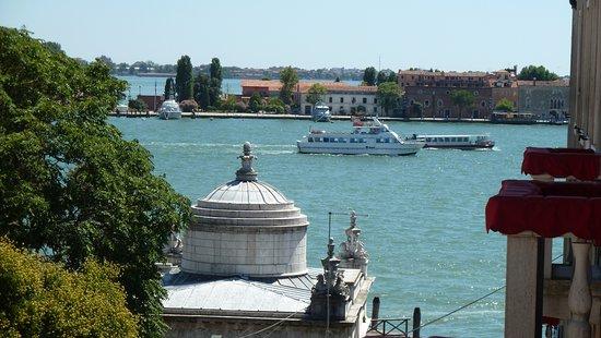 Baglioni Hotel Luna Picture