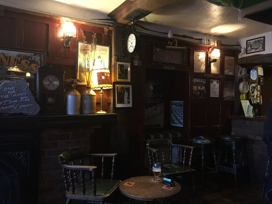 Tullycross, Irland: Paddy Coyne's Public House