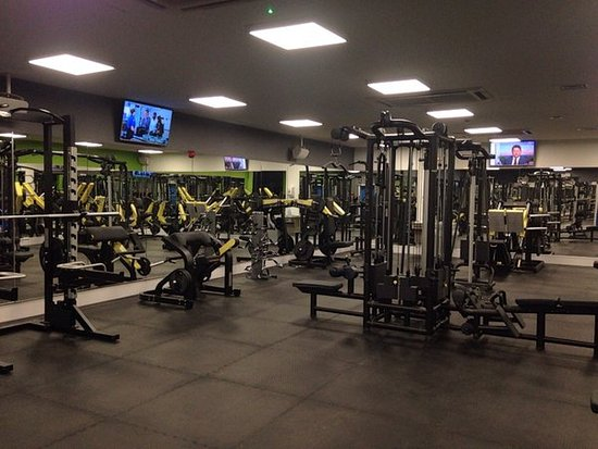 Bannatyne Health Club & Spa - Falkirk