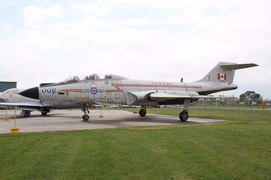 Jet Aircraft Museum