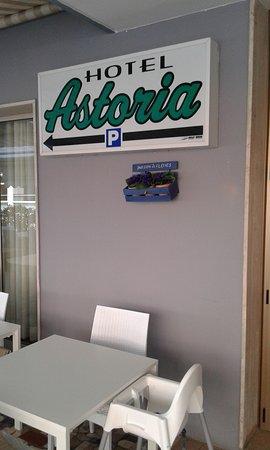 Foto hotel astoria