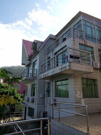 Foto de Dong Ao Holiday Resort