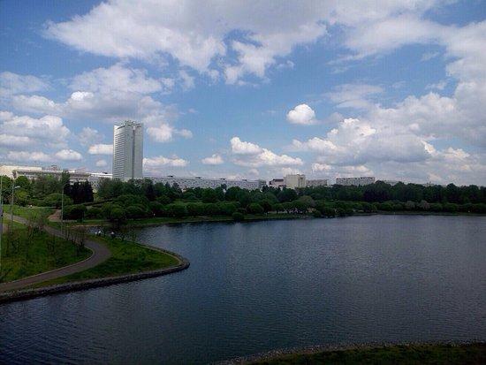 Bolshoi Gorodskoi Prud