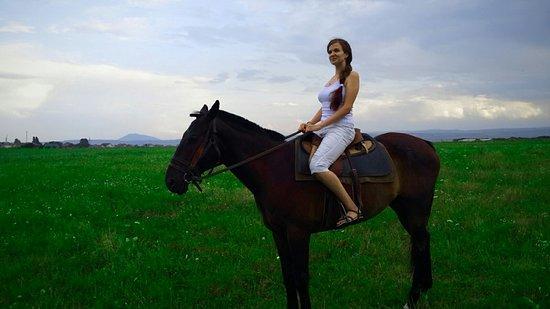 Cossack Horse Riding Club