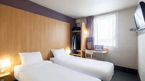 B B Hotel ORLY Chevilly Larue Paris France