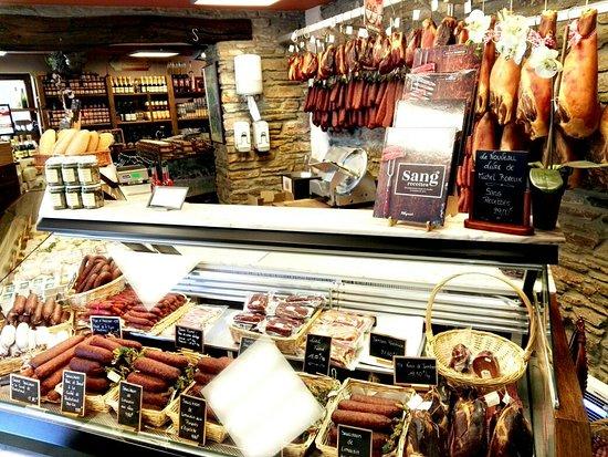 Auberge de la ferme photo de auberge de la ferme for Auberge de la maison tripadvisor