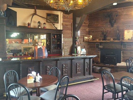 Hanksville, UT: Duke's SlickRock Grill