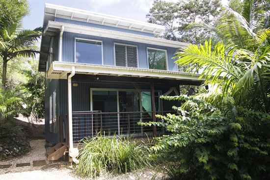 Akoonah Cottages - Byron Bay Hinterland