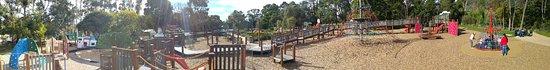 Montrose, Australien: 20160809_135324_Pano_large.jpg