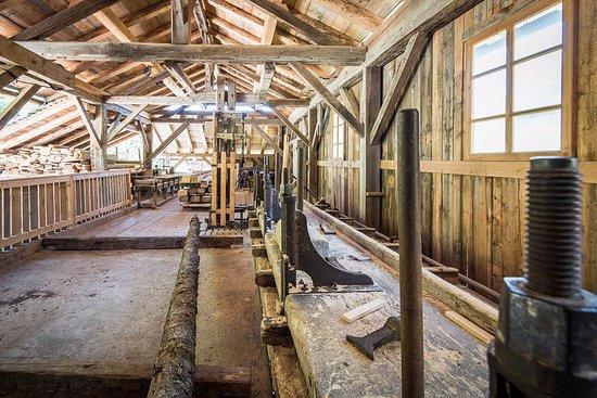 la scierie photo de le hameau des alpes la clusaz tripadvisor. Black Bedroom Furniture Sets. Home Design Ideas