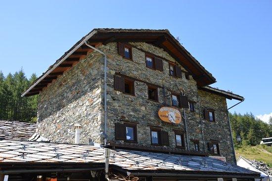 Hotel Panorama al Bich