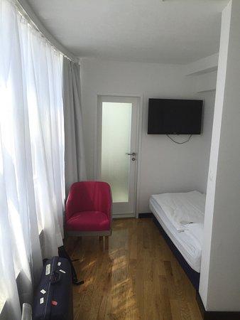 Hotel Sveti Kriz: photo0.jpg