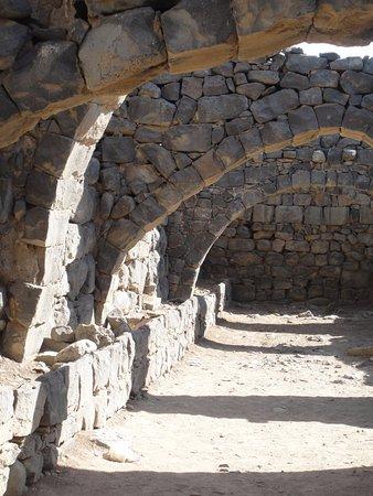 Azraq, Jordan: Arches