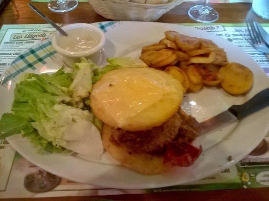 La Pataterie, Les Clayes sous Bois Omdömen om restauranger TripAdv # Restaurant Chinois Les Clayes Sous Bois