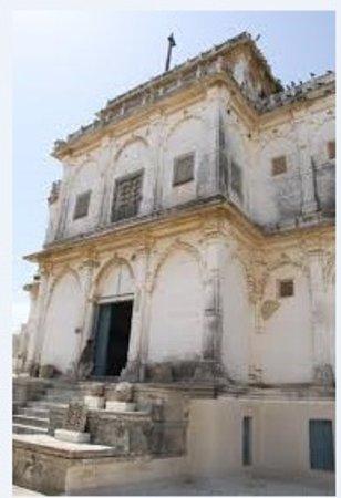 Kotha Bastion
