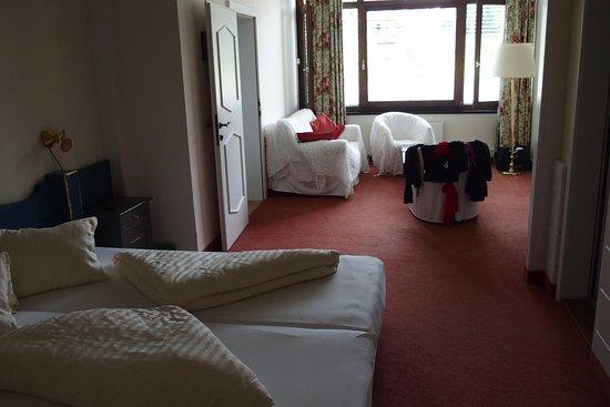 Design Je Slaapkamer : Slaapkamer bild von hotel park s velden am wörther see
