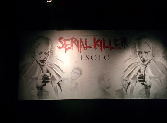 mostra serial killer veneto panama - photo#20