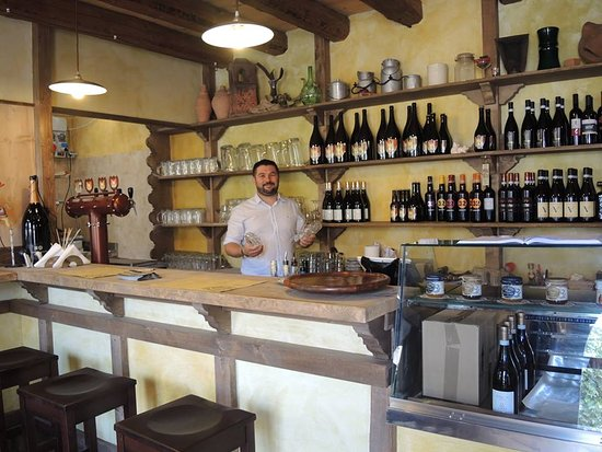 Borgo San Giacomo照片