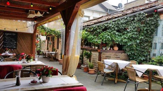 ristorante puccini bad neuenahr ahrweiler restaurant bewertungen telefonnummer fotos. Black Bedroom Furniture Sets. Home Design Ideas