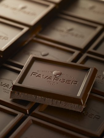 Favarger Chocolate Factory
