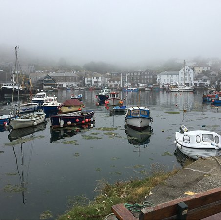 Portmellon, UK: photo3.jpg