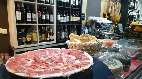 Restaurante el rinc n de javi en alicante con cocina otras - Restaurante el cielo alicante ...