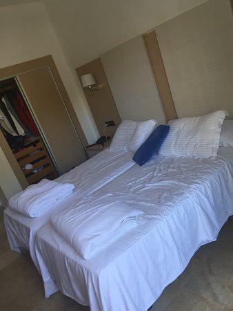 Ipanema Park: Hôtel très sympa ! Bonne ambiance. Chambre faites tous les jours. Je le conseil à des jeunes.