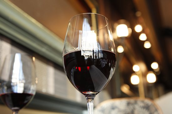 L'Entracte Resto-Bistro: carte des vins