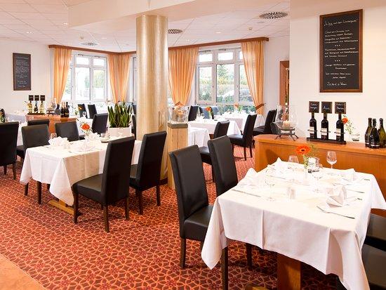 Schwarzheide, Deutschland: Restaurant Frederic's 15