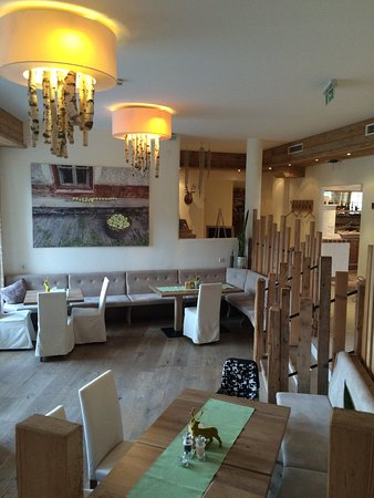 Hotel Saliter Hof: Zimmer