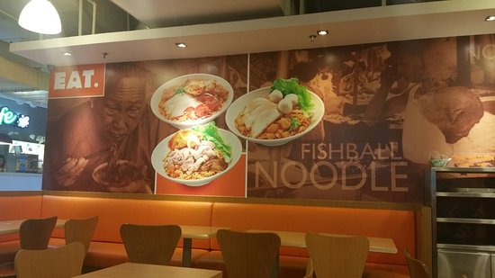 Eat far east plaza singapur restaurant bewertungen for Ambiance cuisine nice