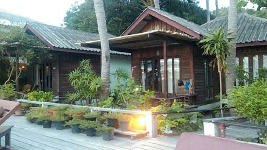 Sunset Cove Resort Photo