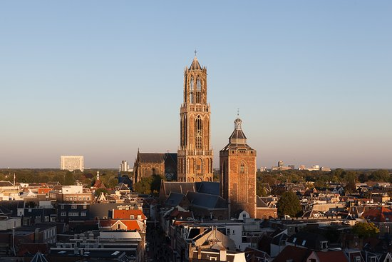 Photo of Monument / Landmark Domtoren at Domplein 9, Utrecht 3512 JC, Netherlands
