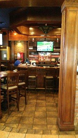 Barrie, Canadá: Kelsey's Neighborhood Bar & Grill