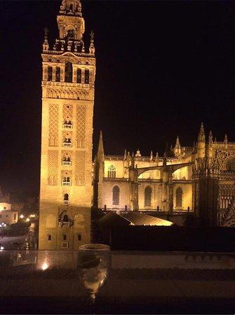 Bar Panoramico La Terraza De Eme Seville 2019 All You