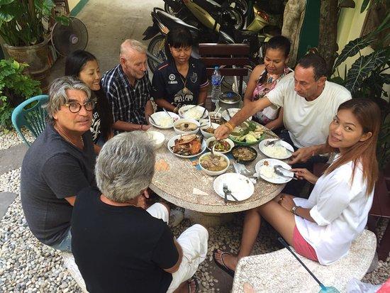 phuketgreenhome: les repas Green Home