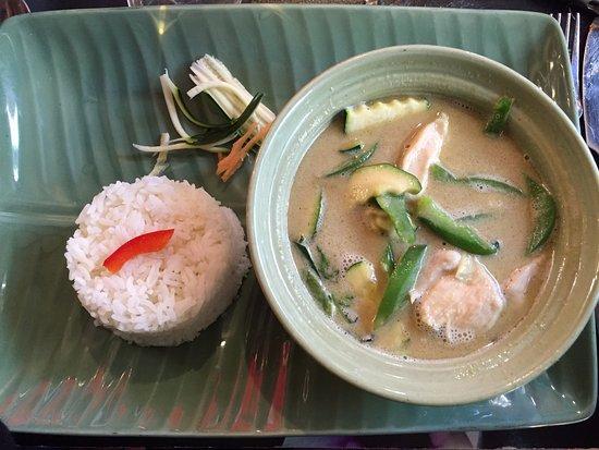 Restaurant Thai Rue Rouet