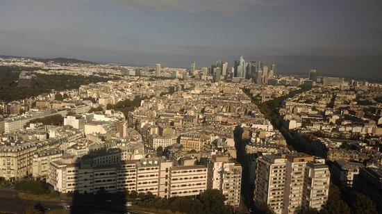 Hyatt Regency Paris Étoile: IMAG0072_large.jpg