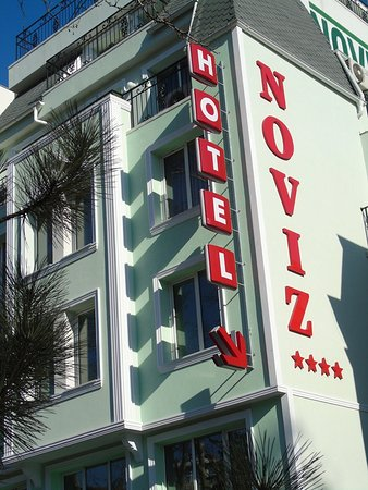 Photo of Noviz Hotel Plovdiv