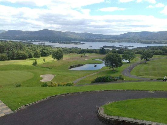 Ring of Kerry Golf Club: 20160809_140615_large.jpg