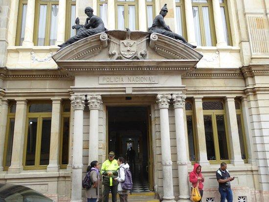 Museo Historico de la Policia