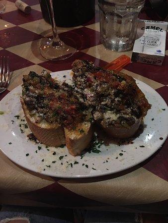 Cafe Giovanni New Orleans La