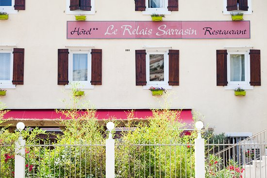 Photo of Le Relais Sarrasin Vezenobres
