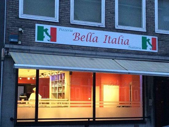 Gistel, Βέλγιο: Bella Italia