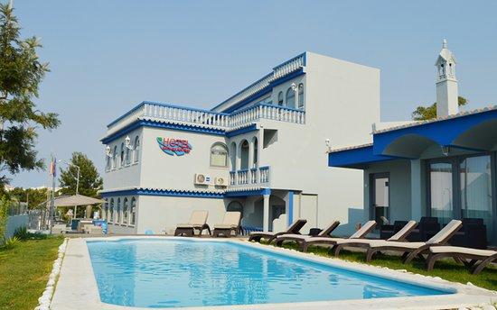 Photo of Hotel Santa Eulalia Albufeira
