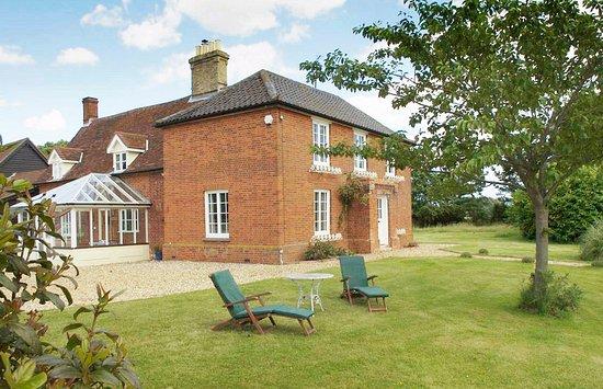 Partridge Lodge: Our FarmHouse